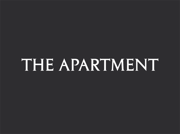 Belgrad Creative The Apartment Identity