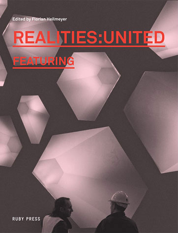 Belgrad Creative Realities United Cover